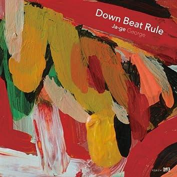 Down Beat Rule
