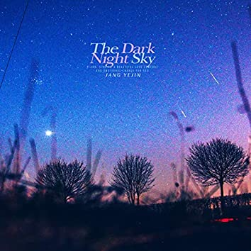 The Dark Night Sky