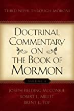 Doctrinal Commentary on the Book of Mormon, vol. 4