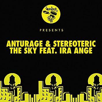 The Sky (feat. Ira Ange)