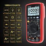 Multimètre, 4EVERHOPE AN870 Numérique Multi...