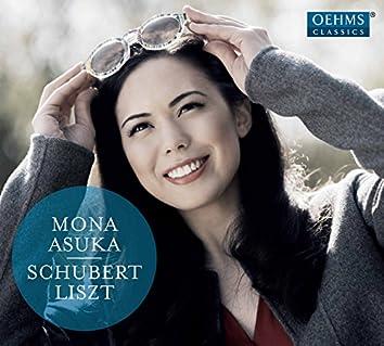 Schubert & Liszt: Piano Works