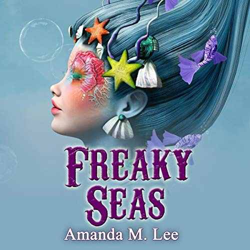 Freaky Seas cover art