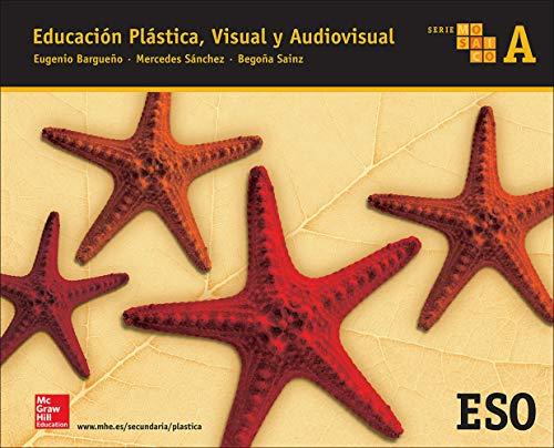 Educación Plástica, Visual Y Audiovisual. Mosaico A - Edic