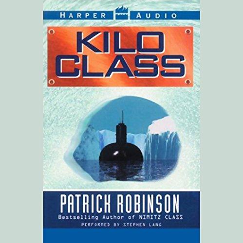 Kilo Class cover art