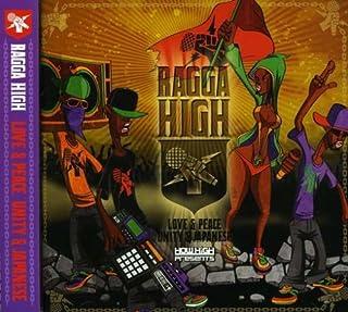 Ragga High-Love & Peace Unity
