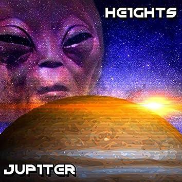 Jupiter Heights (feat. Nero Blanco)