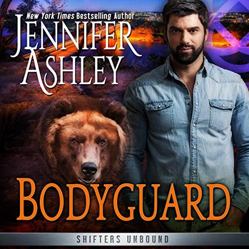 Bodyguard (Shifters Unbound) Audiobook By Jennifer Ashley cover art