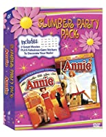 Annie & Annie: Royal Adventure