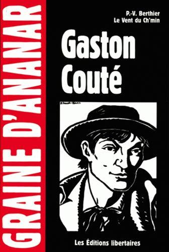 Gaston Coute