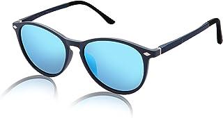 Wayland Women Lightweight Polarized Sunglasses ,Designer for women,100% UV Protection