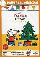 Pina Topolina - Il Natale Ed Altre Storie [Italian Edition]