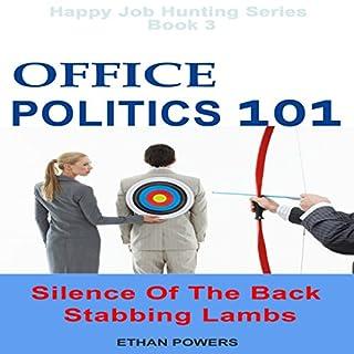 Office Politics 101 cover art