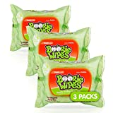 Boogie Wipes by Mompreneur Mindee Harp (Inventor)