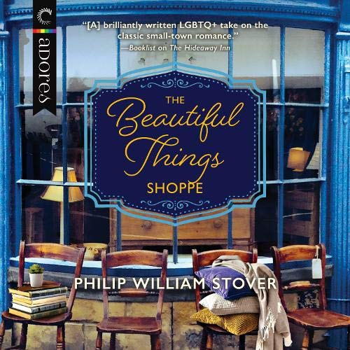 The Beautiful Things Shoppe cover art