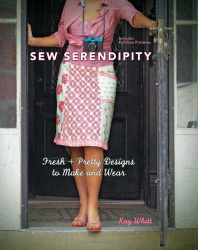 %62 OFF! Sew Serendipity: Fresh and Pretty Designs to Make and Wear