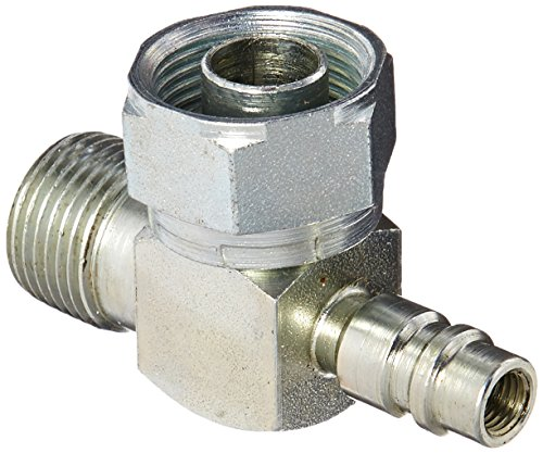 Four Seasons 12718 R12 Service Valve Compressor Air Conditioning Fitting