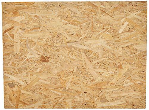 Propac Z-LPC20B houten as modulaire log pak, deksel 80 x 60 cm