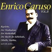 Enrico Caruso Vol. Ii