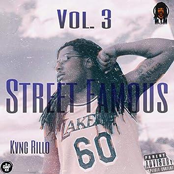 Street Famous, Vol. 3