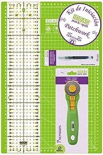 Kit Iniciacion Al Patchwork Economico
