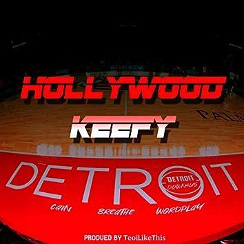 Detroit (feat. Cain, Breathe & Wordplay)