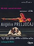Angelin Preljocaj : Le songe de Médée / MC 14/22 : ceci est mon corps [(+booklet)]