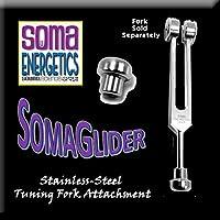 SomaEnergetics社 チューニングフォーク アタッチメント(チューナーは付いていません) Weighted Tuning Fork Attachment (There is no tuner.)