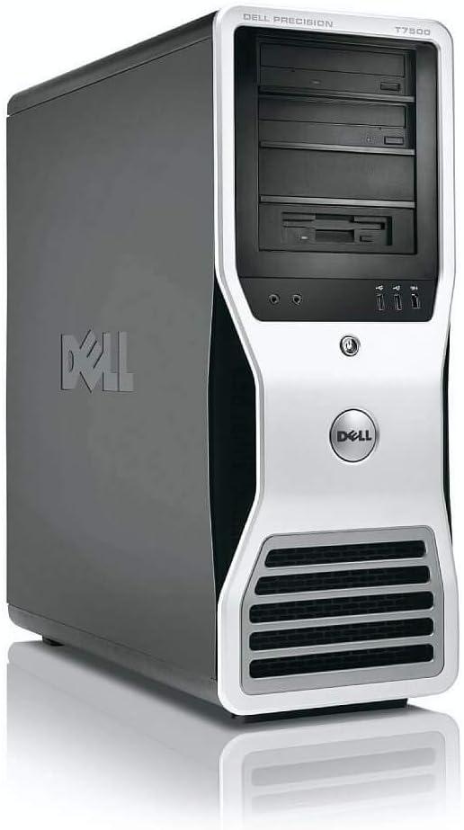 Dell Precision T7500 Workstation E5620 Core 2TB Quad New York Mall 2.4Ghz Price reduction 96GB