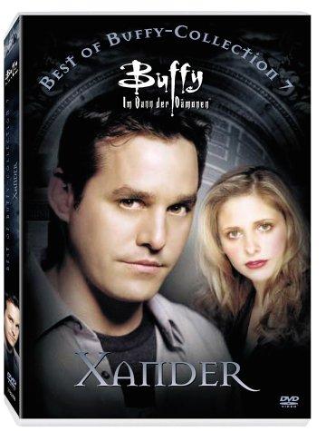 Buffy - Best of Xander