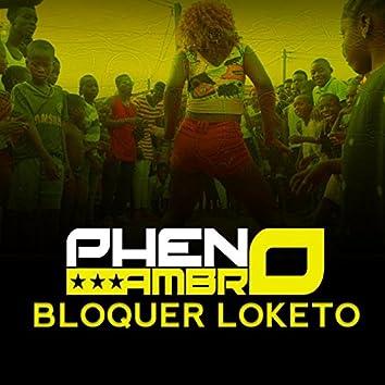 Bloquer Loketo