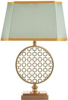 Diaod Nouvelle Lampe de Table Chinoise Classique Personnalité de Style Chinois Creative Chambre de Chevet Lampe de Chevet ...