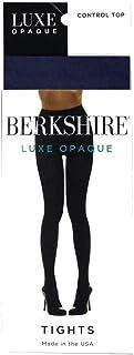 Berkshire Women's Lux Opaque Control Top Tights