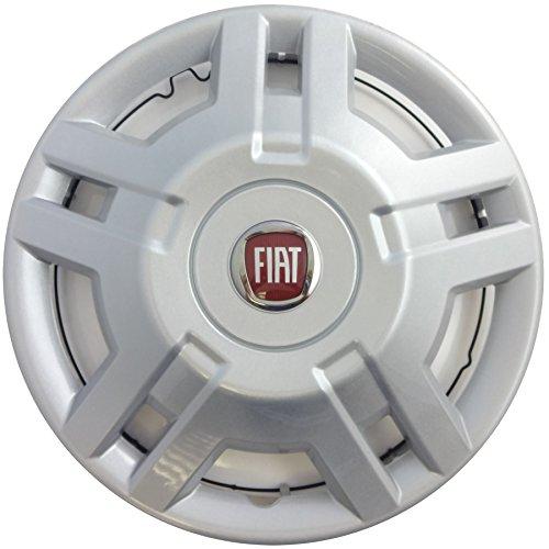 Original Fiat Radkappe Zierblende, Räder