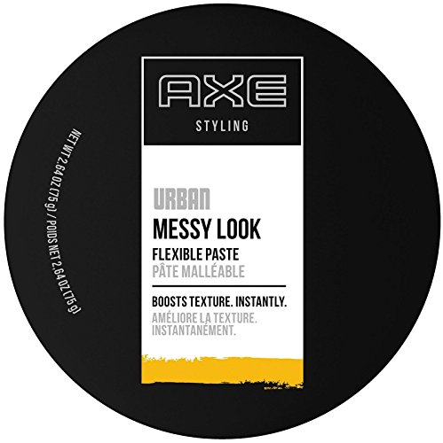 AXE Whatever Messy look Paste 78 ml (Styling Produkte)