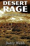 Desert Rage: 8 (Lena Jones Series, 8)