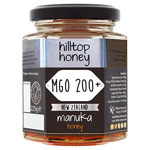 Hilltop Honey Jams, Honey & Spreads - Best Reviews Tips