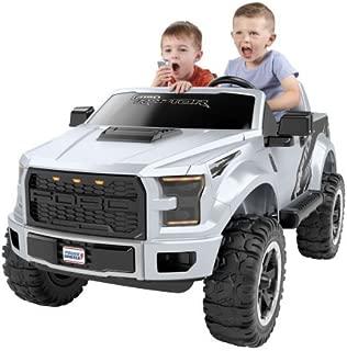 Best power wheels ford f 150 raptor 12 volt Reviews