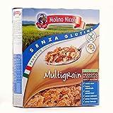 Copos de arroz y maíz sin gluten 300 g Molino