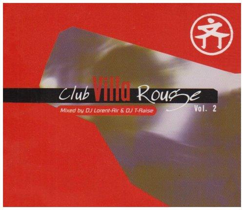 La Villa Rouge Vol.2