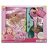 Love Diana Disfraz Princesa, Color (Goliath 918522006)
