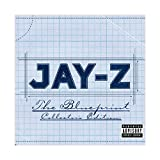 Jay-Z's Albumcover – The Blueprint Collector's Edition
