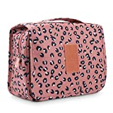 L&FY Multifunction Portable Travel Toiletry Bags Cosmetic Makeup Pouch Toiletry Case Wash Organizer