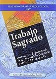 TRABAJO SAGRADO: Producción y Representación en el Mediterráneo Occidental durante el I Milenio a. C.: 25 (SPAL Monografías Arqueología)
