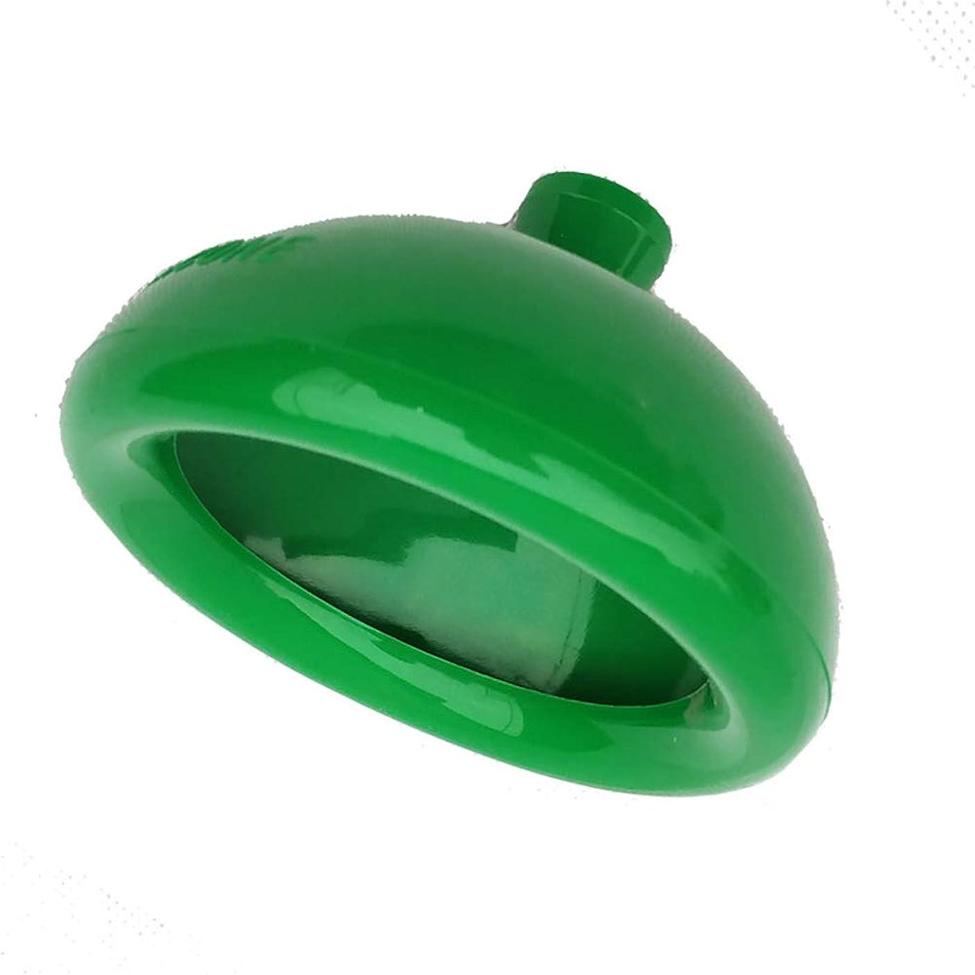Healiftyシリコーンゲルプレッシャードラムマッサージ痰カップパームカップ用ベビーキッズ幼児高齢者