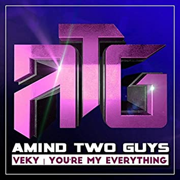 You're My Everything (Club Mix)