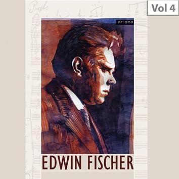 Edwin Fisher, Vol. 4