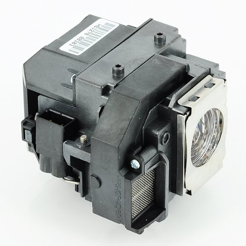 EPSON ELPLP58 / V13H010L58 Replacement Projector Lamp for EPSON PowerLite 1220 Photo #4