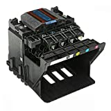 Celendi - Print Head Compatible for HP-Officejet Pro 251/276/8100/8600/8600Plus/Premium/8610/8620/8625/8630/8630 e-All-in-One/8700