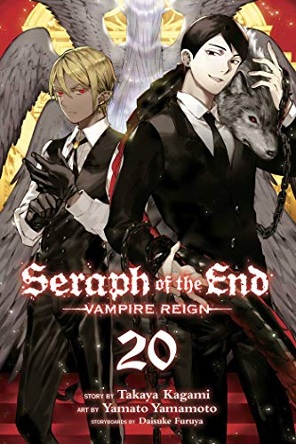 Seraph of the End 20: Vampire Reign